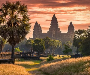GRUPAL: MARAVILLAS DE INDOCHINA CON PLAYA LOW COST - 21 DIAS